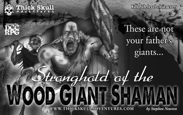Shaman Half Page Ad-web