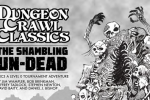 The Shambling Un-Dead released!