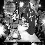 Monster Manual Fashion Show!