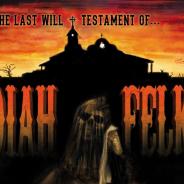 The Last Will and Testament of Obediah Felkner – Kickstarter now live!