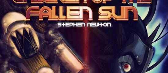 Children of the Fallen Sun – Kickstarter Complete
