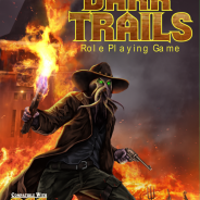 Dark Trails Kickstarter goes live