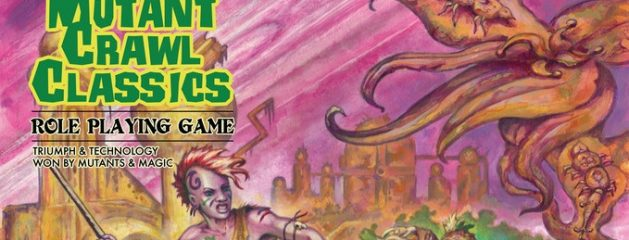 MCC RPG Adventure Summaries